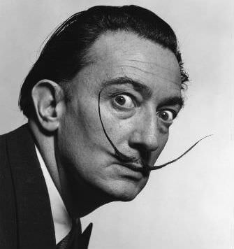 Image result for images of Dali