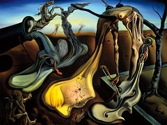 10 facts you don t know about salvador dali s persistence of memory